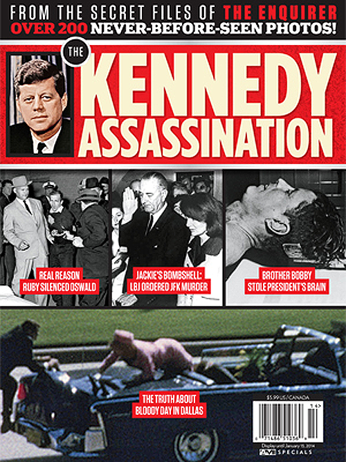 death-jfk-still-in-the-news